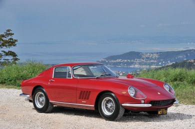 1967 Ferrari 275 GTB-4 by  Scaglietti_Photo Credit Tim Scott (c) 2014 courtesy of RM Auctions (2)