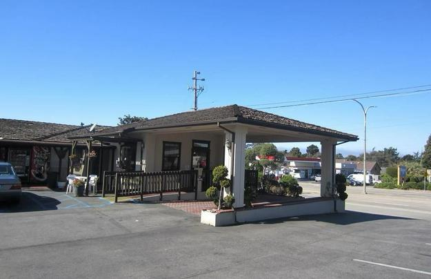 Monterey Fairgrounds Inn