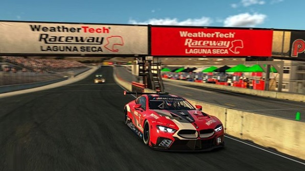 Weathertech Raceway