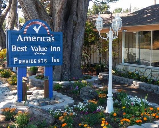 America's Best Value President's Inn